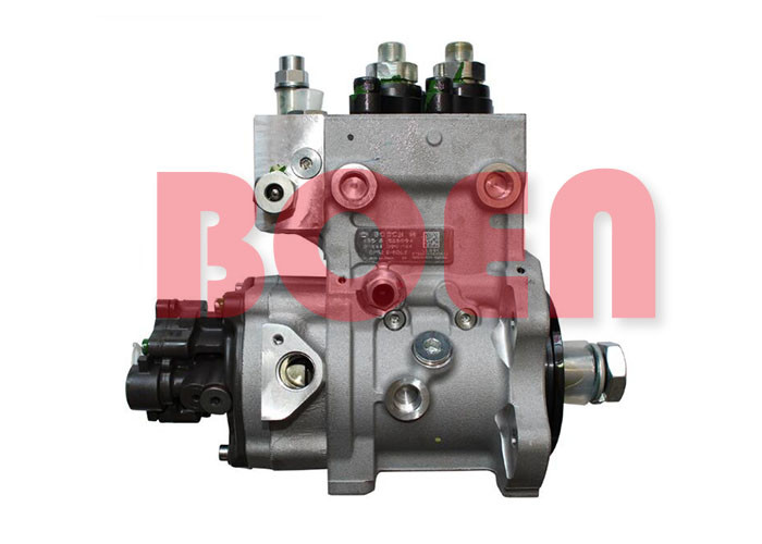 6DL1 6DL2 BOSCH Unit Pump