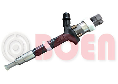 095000 0750/095000 0751 Denso Diesel Fuel Injectors cho Land Cruiser 23670 30020